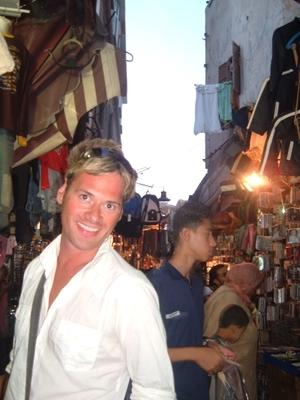morocco me market